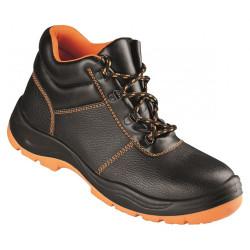 Pracovní obuv kotníková FORTE S3 HRO