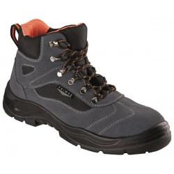 Pracovní obuv kotníková HIGHTREK S1P