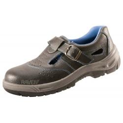 Pracovní sandál RAVEN S1
