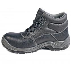 Pracovní obuv kotníková RAVEN METAL FREE ANKLE S3