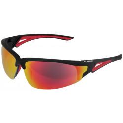 Brýle ochranné GLANCE kouřové