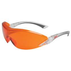 Brýle 3M 2846 oranžové