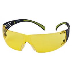Brýle SECURE FIT 400 žluté