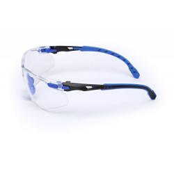 Brýle SOLUS SCOTCHGARD čiré