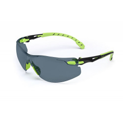 Brýle SOLUS SCOTCHGARD kouřové