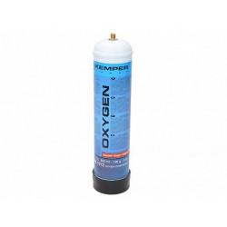 Kyslík miniautogen KG 100bar