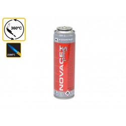 NOVACET Plus Mini plynová kartuše 60g