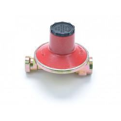 Regulátor tlaku plynu Mondial 20-60 mbar 4 kg/h