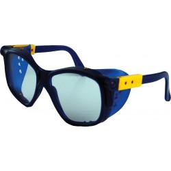 Brýle svářečské B-B 40 čiré