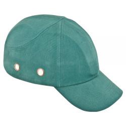 Čepice se skořepinou BRUNO, různé barvy