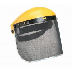 Obličejový štít VISIGUARD MESH drátěný zorník