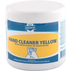 Čistící prostředek Americol Hand Cleaner Yellow