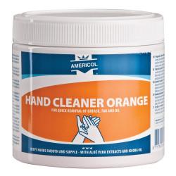 Čistící prostředek Americol Hand Cleaner Orange