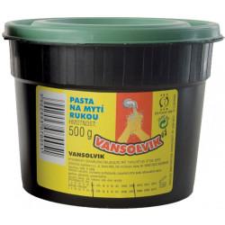SOLVIK mycí pasta na ruce 500g