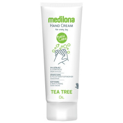 Krém MEDILONA Care -Tea tree