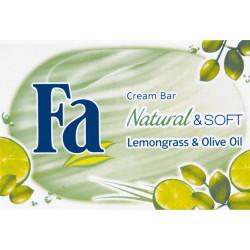 Toaletní mýdlo FA 100g