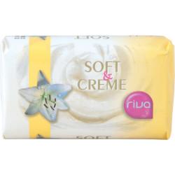 Toaletní mýdlo SOFT & CREME 180g