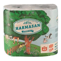 Toaletní papír HARMASAN, 2-vrstvý