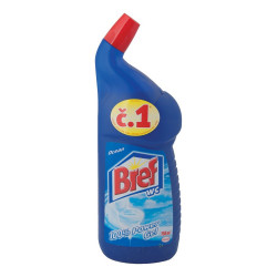 BREF WC čistič