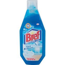 BREF WC gel-náhradní náplň
