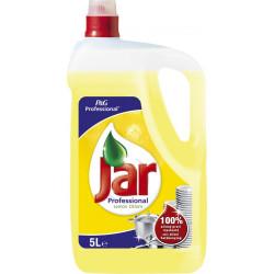 Prostředek na nádobí JAR 5l