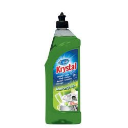 Prostředek na nádobí KRYSTAL 750ml