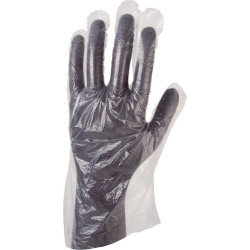 Jednorázové rukavice HDPE