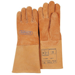 Svářecí rukavice WELDAS 10-1003