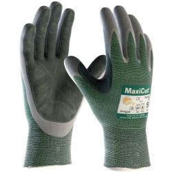 Máčené rukavice MAXICUT DRY 34-450 LP