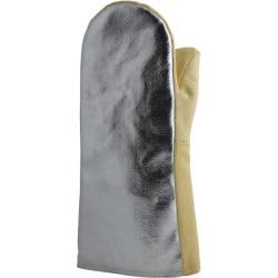 Rukavice tepelně odolné 1-400900AL
