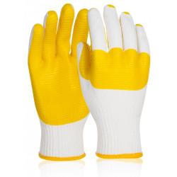 Máčené rukavice ROYD
