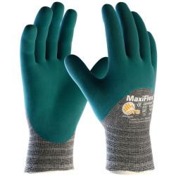 Máčené rukavice MAXIFLEX COMFORT 34-925
