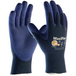 Máčené rukavice MAXIFLEX ELITE 34-244