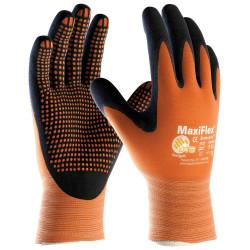 Máčené rukavice MAXIFLEX ENDURANCE 34-848