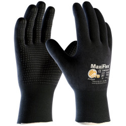 Máčené rukavice MAXIFLEX ENDURANCE 34-847