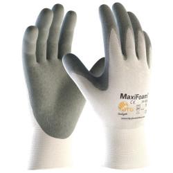 Máčené rukavice MAXIFOAM 34-800