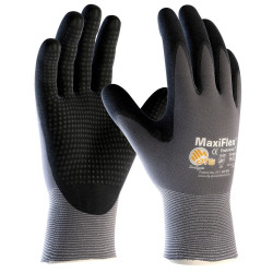 Máčené rukavice MAXIFLEX ENDURANCE 34-844