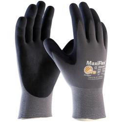 Máčené rukavice MAXIFLEX ULTIMATE 34-874