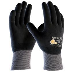 Máčené rukavice MAXIFLEX ULTIMATE 34-876