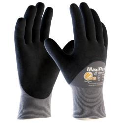 Máčené rukavice MAXIFLEX ULTIMATE 34-875