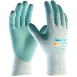 Máčené rukavice MAXIFLEX active 34-824