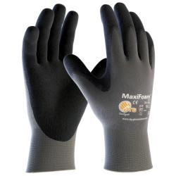 Máčené rukavice MAXIFOAM LITE 34-900