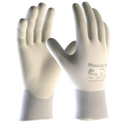 Máčené rukavice MAXI LITE 34-953