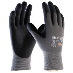 Máčené rukavice MAXIFLEX ULTIMATE 42-874