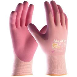 Máčené rukavice MAXIFLEX ACTIVE 34-814