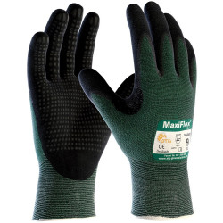 Máčené rukavice MAXIFLEX CUT 34-8443