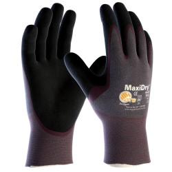 Máčené rukavice MAXIDRY 56-424