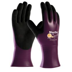 Máčené rukavice MAXIDRY 56-426