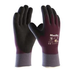 Máčené rukavice zimní MAXIDRY®ZERO 56-451
