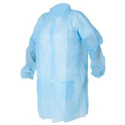 SPP plášť dámský SYLVIE- modrý